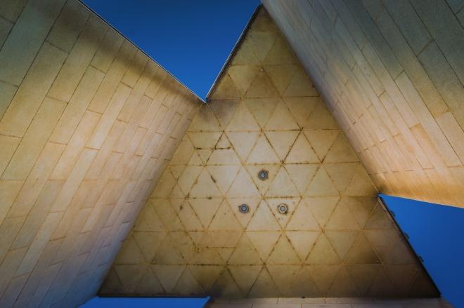 Lofty Triangle